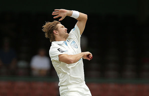 Shane Watson: Ready to inflict pain on India