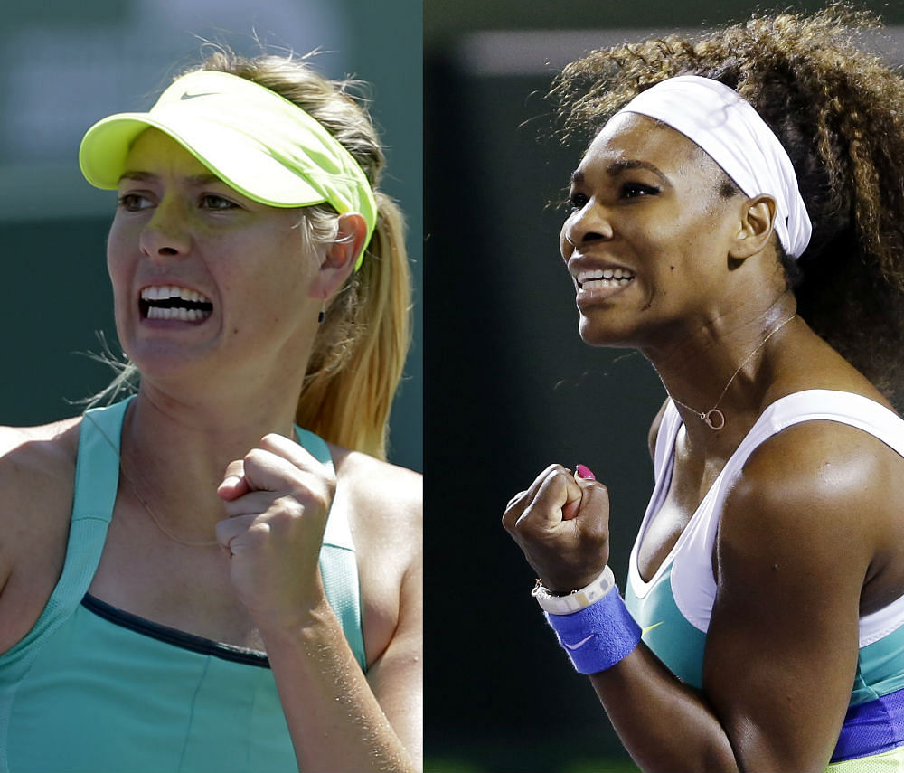 Top ranked women's players begin their 2015 season this week