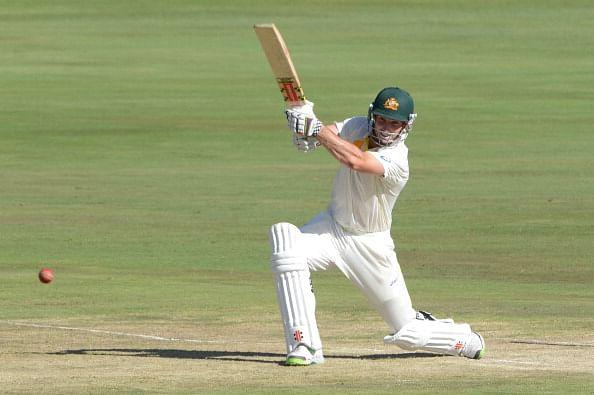 Australia vs India 2014/15: Shaun Marsh aims at becoming more consistent
