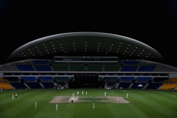 The growth of cricket in the United Arab Emirates