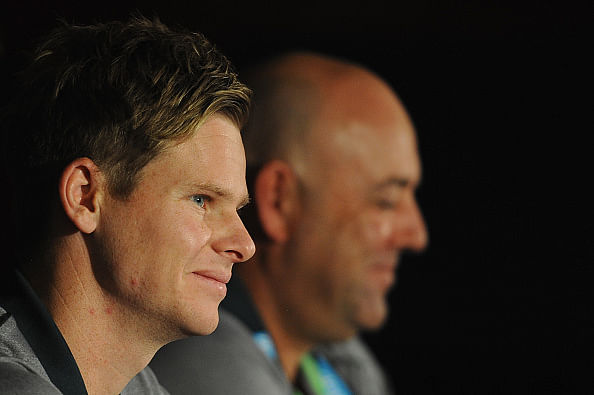Steve Smith wants to bat up the order