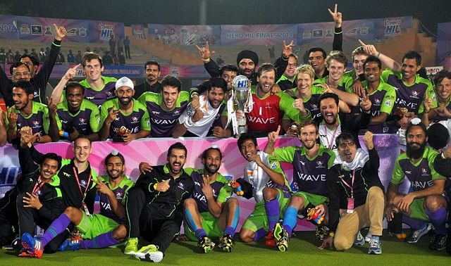 We are capable of defending HIL title: Delhi Waveriders coach