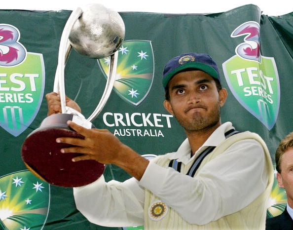 Australia vs India: Border-Gavaskar Trophy facts