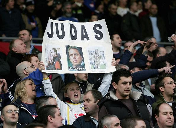 5 football derbies fans would love to see in the Premier League