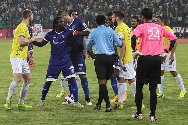 ISL: Chennaiyin FC vs Kerala Blasters - 5 talking points