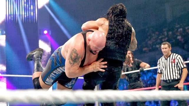 Is there a real life tension between Roman Reigns and Big Show?