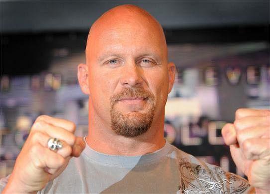 Stone Cold talks Cesaro, Vince interview, challenges Roman Reigns, more
