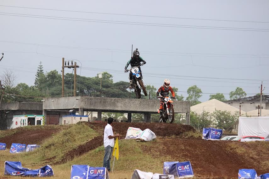 Ceat Pune Invitational Supercross League could be a game-changer