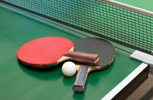 Azerbaijan to host continental Table Tennis event in 2015