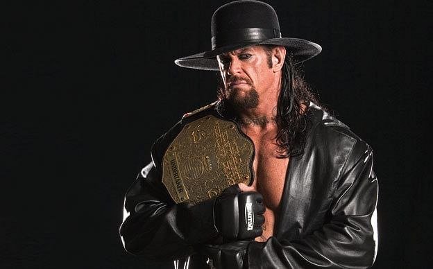 The Undertaker 2014 Should The Undertaker ...