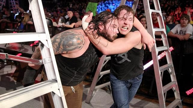 WWE Monday Night Raw Preview : 15 December, 2014