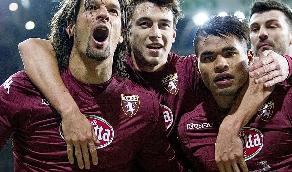Torino advance in Europa League