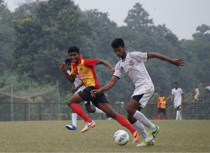 Lacklustre Mohammedan U19 go down 2-0 against East Bengal U19