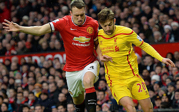 Adaptive full-backs and faulty Liverpool formation hand Manchester United big win