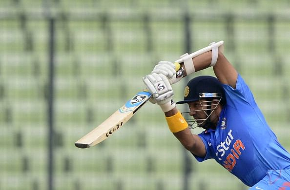 Ranji Trophy: Uthappa, Agarwal put Karnataka on top; Yuvraj hits ton