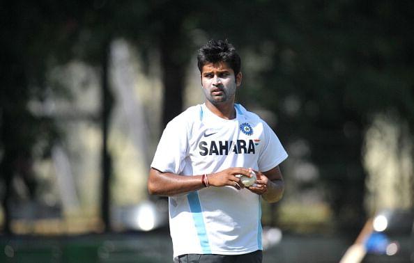 Ranji Trophy: Vinay Kumar bowls Karnataka to victory; Haryana beat Maharashtra