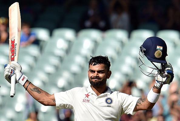 Captain's knock: Virat Kohli brings back memories of Sourav Ganguly's heroics at Brisbane