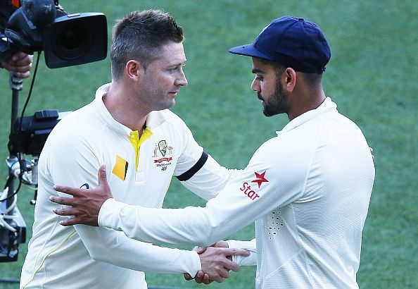 A refreshing change in attitude: From MS Dhoni to Virat Kohli