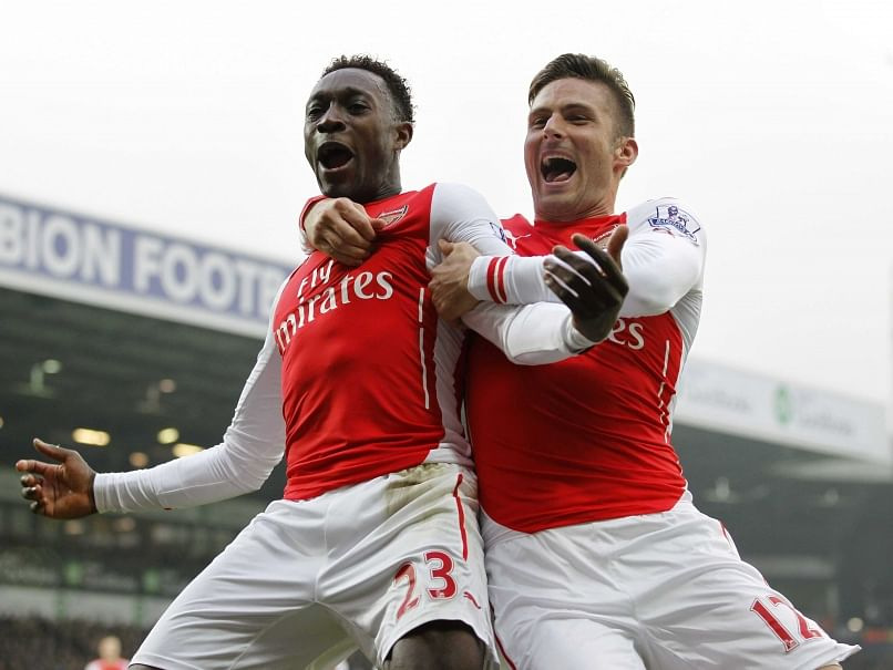 Liverpool tactical preview: Welbeck to shine
