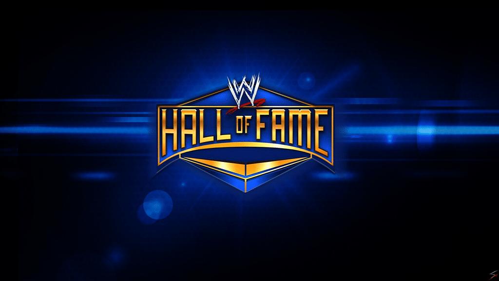 Wwe hall of fame 2014 logo