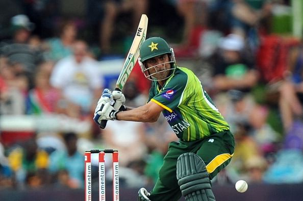 Younis Khan earns ODI recall for Pakistan against New Zealand