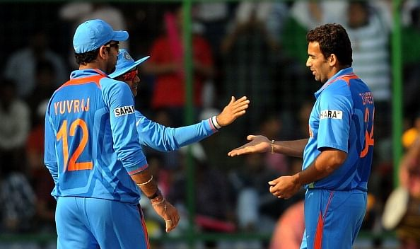 India announce list of probables for ICC World Cup 2015 - Twitter reactions