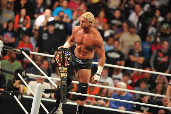 Ziggler a poor choice for Wrestler of the Year
