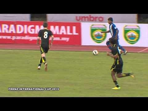 Highlights: Tottenham Hotspur beat AIFF Elite Academy 3-1 in Frenz International Cup