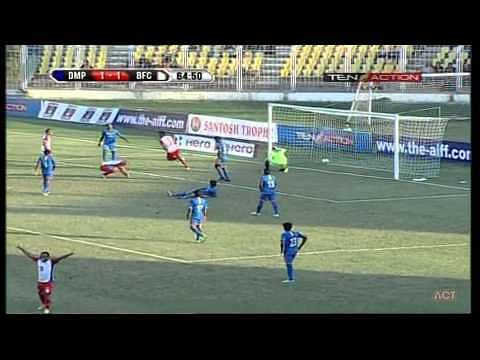 Video: Federation Cup final highlights - Dempo 1-2 Bengaluru FC