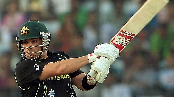 Best T20 XI of 2014