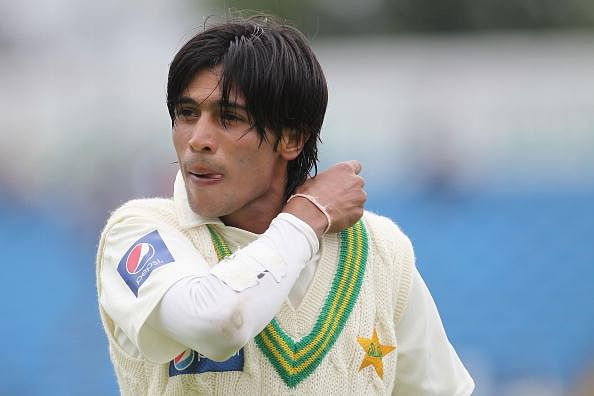 Tainted Pakistan bowler Mohammad Amir set for return to cricket