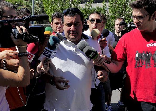 Mino Raiola to challenge Sepp Blatter for FIFA presidency