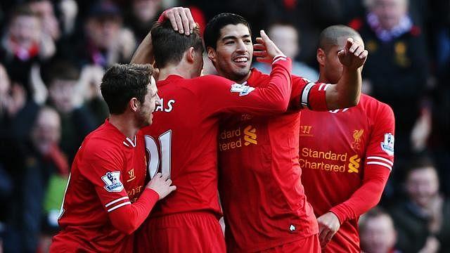 Liverpool - The elusive dream
