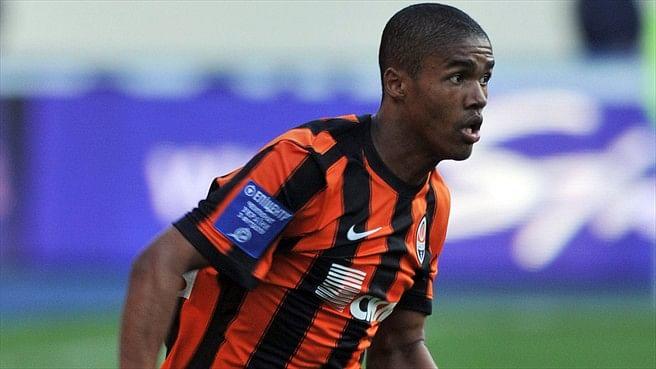 Reports: Chelsea lining up £20 million bid for Shakhtar Donetsk's Douglas Costa