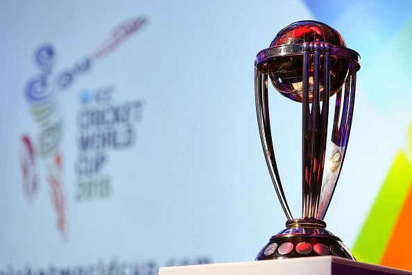 Schedule of ICC events up to 2019 announced