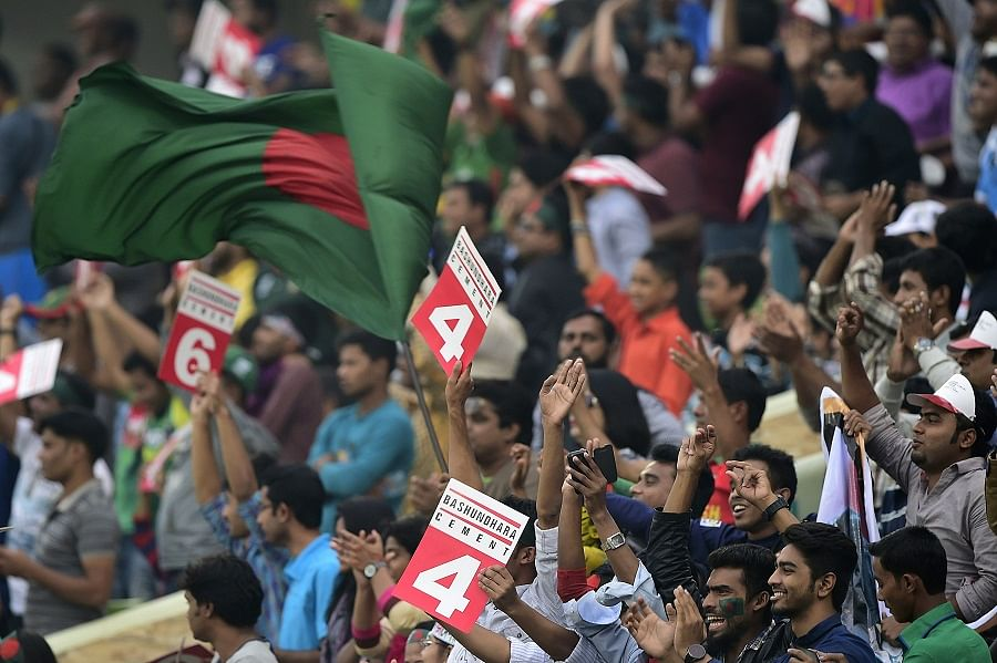 Wishlist of a Bangladesh cricket fan in 2015