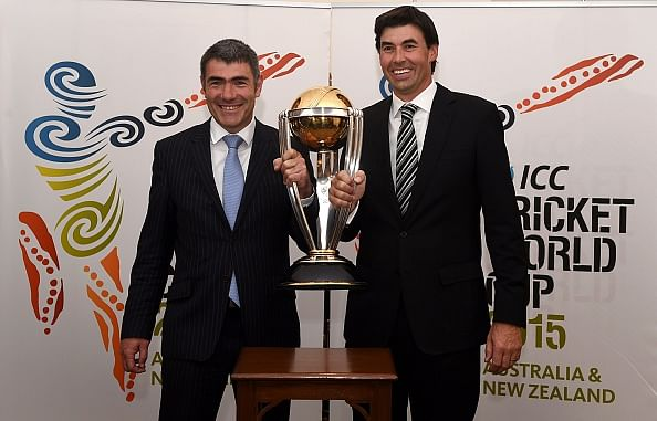 New Zealand and Australia to make the final: Stephen Fleming