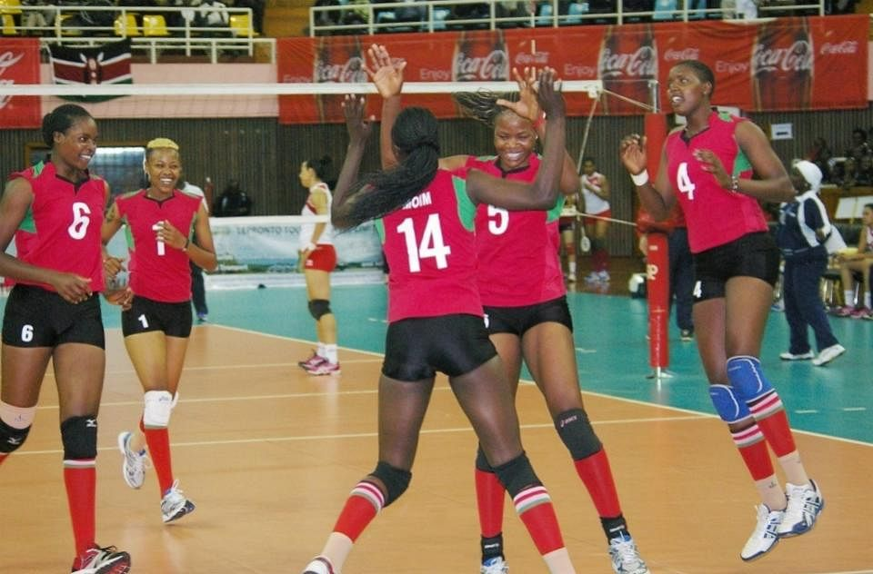 Kenya to host Africa Cup volleyball