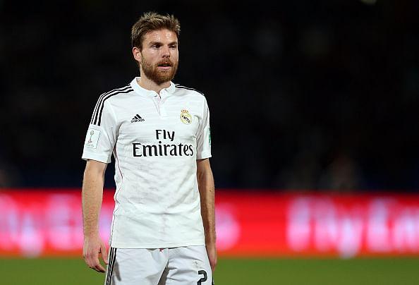 Arsenal monitoring Real Madrid's Asier Illarramendi