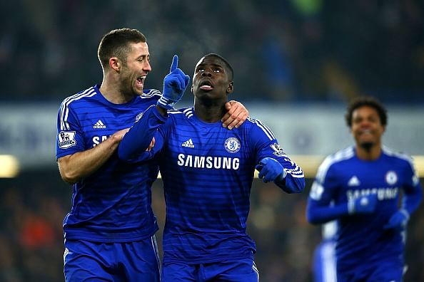 Has Chelsea's Kurt Zouma done enough to keep his place against Swansea?