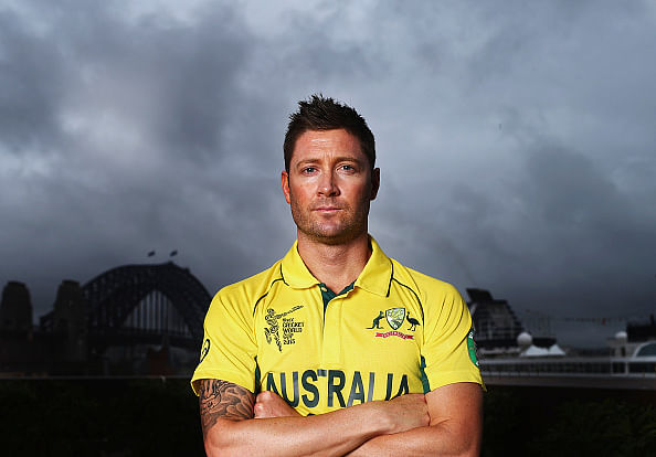 Michael Clarke should have been given more time to recover: Michael Hussey