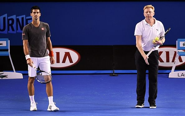 Novak Djokovic and Serena Williams named top seeds at the 2015 Australian Open