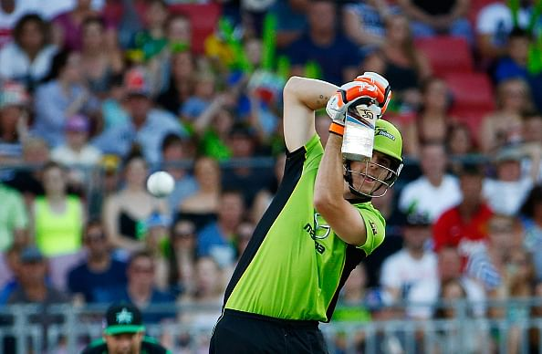 Daniel Hughes suffers injury scare after bouncer knocks him unconscious