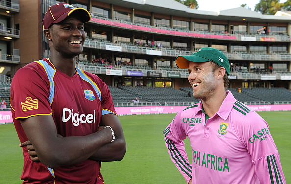Victory shows Windies can stack up: Skipper Jason Holder