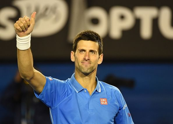 Australian Open Diary: Stories in the Draw