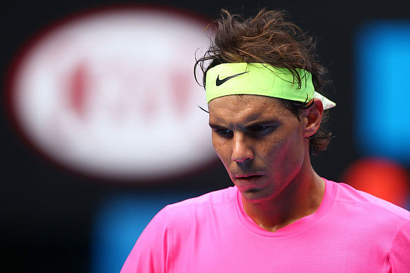 Rafael Nadal and the Australian Open - A chequered tale of triumph and trauma