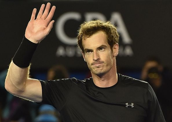 Andy Murray marches into Australian Open semis with a fine win over Nick Kyrgios