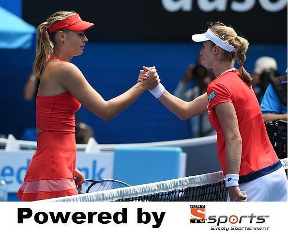 Australian Open 2015: Sharapova, Serena win semifinal matches to set up blockbuster final