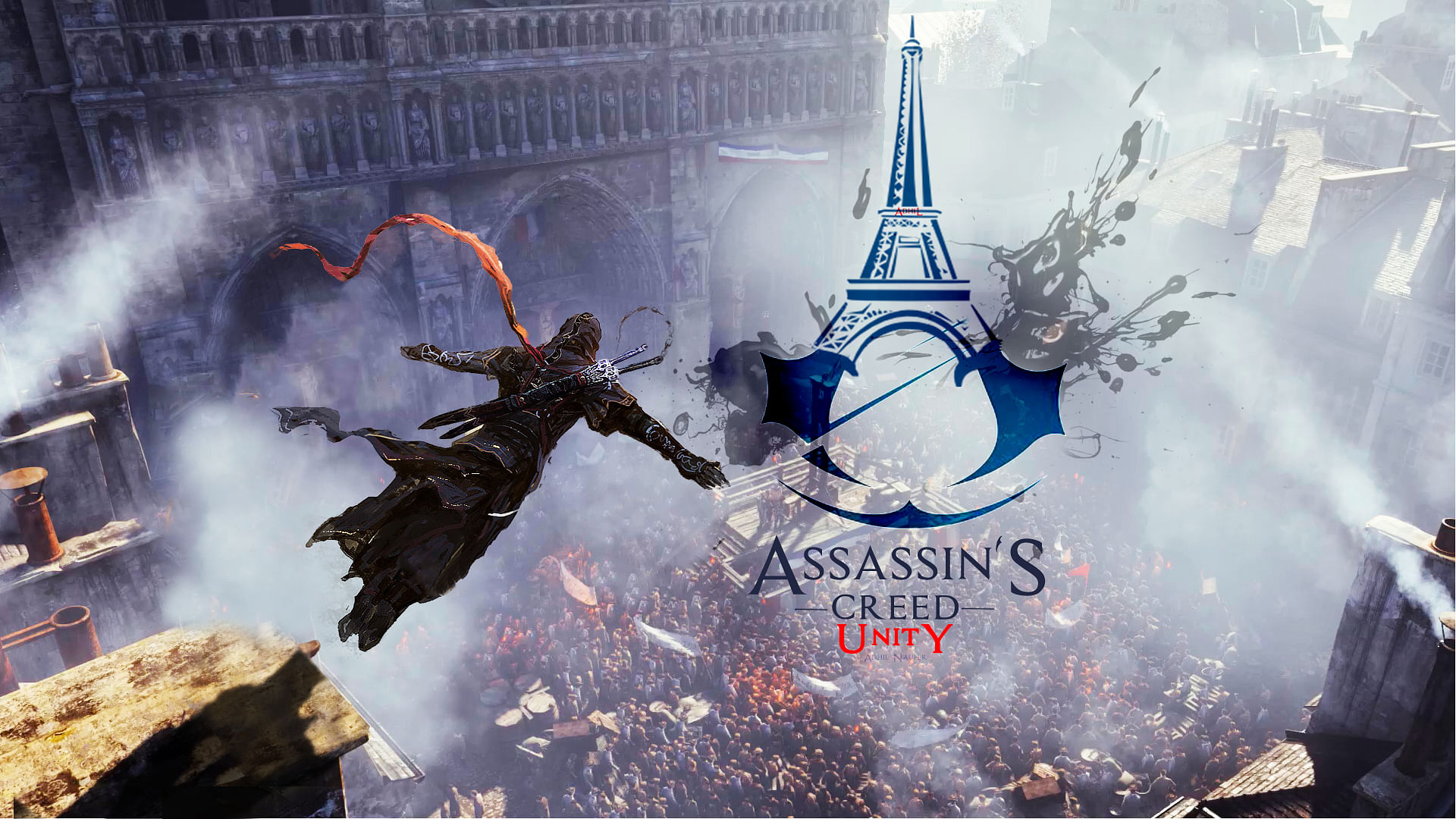 has confirmed that the Assassin's Creed movie has a release date ...