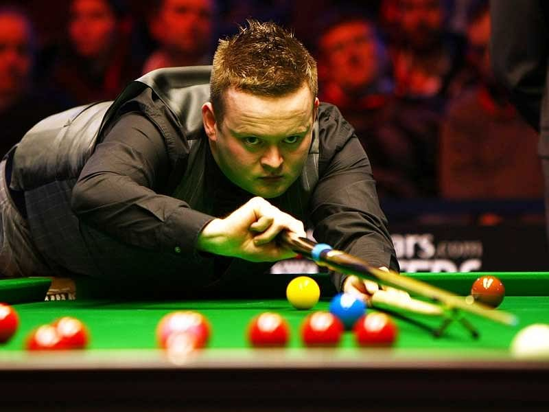 Shaun Murphy crushes Neil Robertson to win snooker Masters